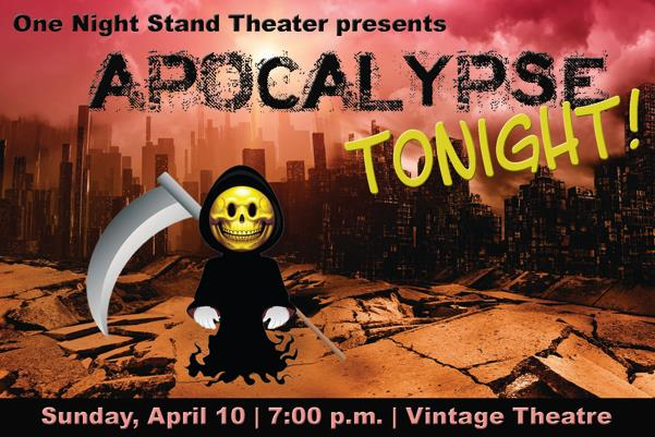 Apocalypse Tonight
