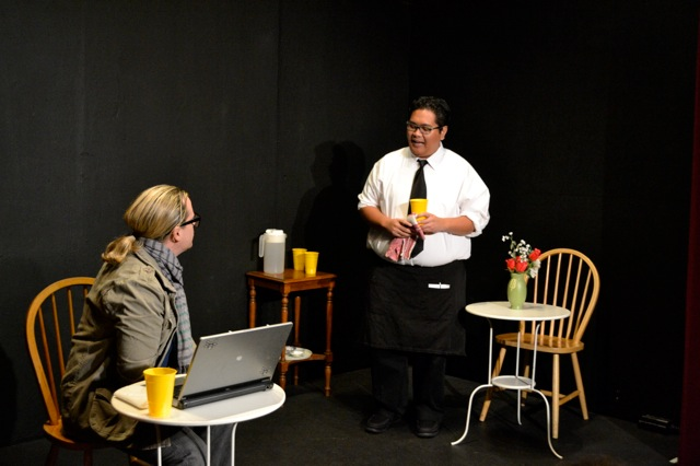 2012 North Park Playwrights Festival