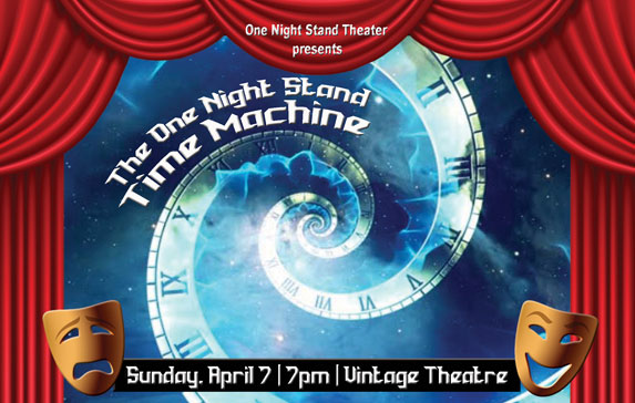 The One Night Stand Time Machine